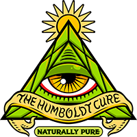 The Humboldt Cure™ Logo
